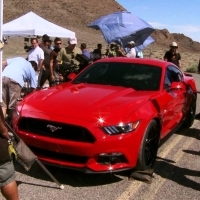All-New Ford Mustang Silver Screen Debut in Need for Speed