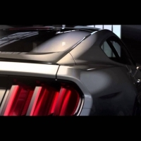 2015 Ford Mustang Shelby GT350 - YouTube
